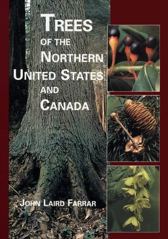 Trees of the Northern United States and Canada   1995 9780813827407 Front Cover
