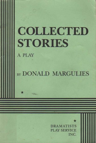 Collected Stories  N/A edition cover