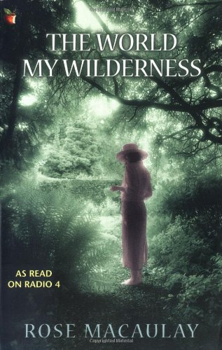 World My Wilderness 1st 1983 edition cover