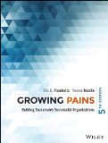 Growing Pains Transitioning from an Entrepreneurship to a Professionally Managed Firm 5th 2016 9781118916407 Front Cover