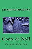 Conte de No�l French Edition N/A 9781492836407 Front Cover