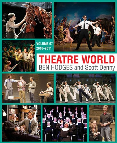 Theatre World Volume 67 2010-2011 N/A 9781557838407 Front Cover