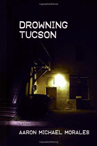 Drowning Tucson   2010 edition cover