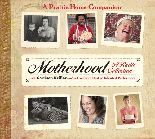Motherhood:  2010 edition cover