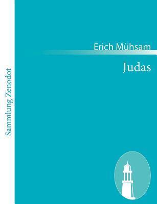 Judas   2010 9783843058407 Front Cover