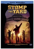Stomp the Yard (Full Screen) System.Collections.Generic.List`1[System.String] artwork