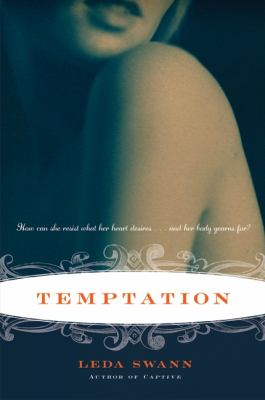 Temptation   2009 9780061672408 Front Cover