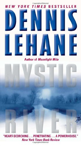 Mystic River  N/A edition cover
