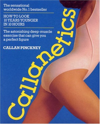 Callanetics N/A edition cover
