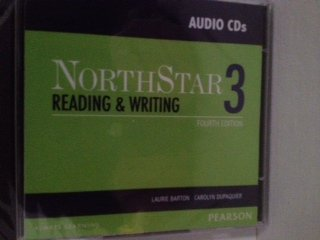 Northstar Reading and Writing, Level 3:   2014 9780133393408 Front Cover
