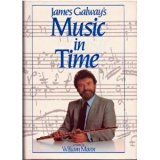 James Galway's Music in Time N/A 9780135092408 Front Cover