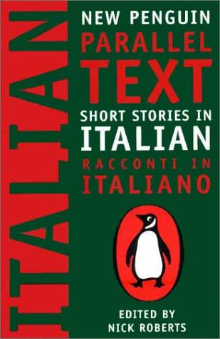 Short Stories in Italian   1999 edition cover