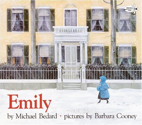 Emily  N/A edition cover