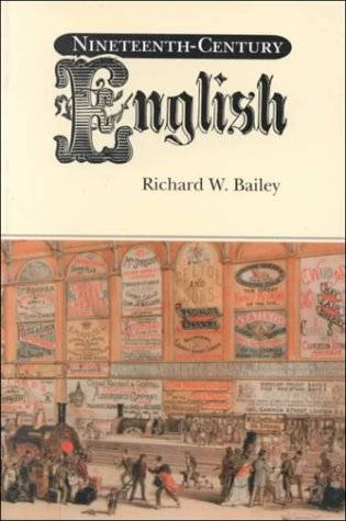 Nineteenth-Century English  N/A edition cover