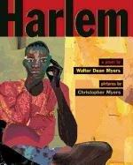 Harlem   1998 edition cover