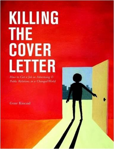 Killing the Cover Letter   2008 edition cover