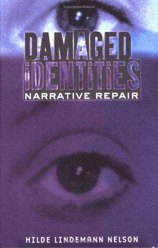 Damaged Identities, Narrative Repair   2001 edition cover