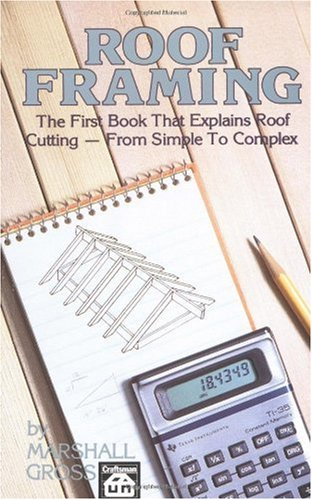 Roof Framing N/A edition cover