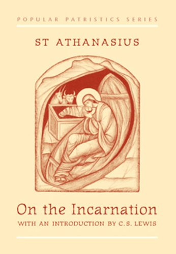 On the Incarnation  1977 edition cover