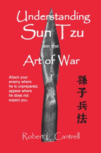 Understanding Sun Tzu on the Art of War   2003 edition cover