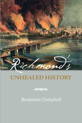 Richmond's Unhealed History   2012 edition cover