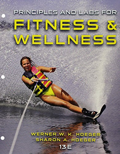 Principles and Labs for Fitness and Wellness + Mindtap Health, 1-term Access:   2015 9781305719408 Front Cover