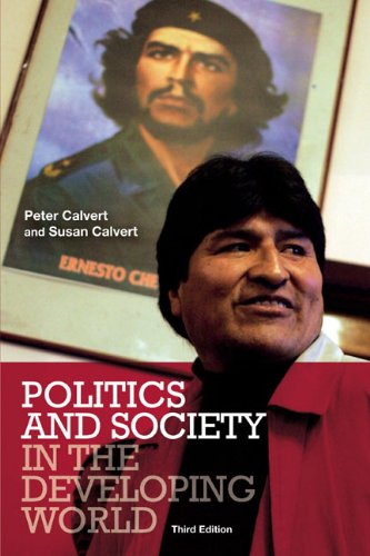 Politics and Society in the Developing World  3rd 2006 (Revised) edition cover