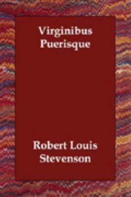 Virginibus Puerisque N/A 9781406830408 Front Cover