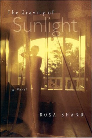 Gravity of Sunlight Reprint 9781569472408 Front Cover