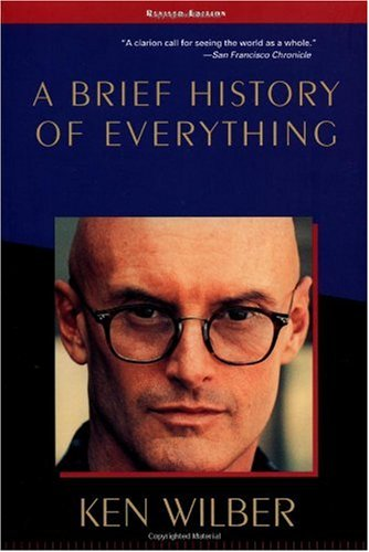Brief History of Everything  2nd 2000 (Revised) edition cover