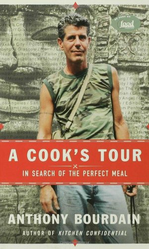 Cook's Tour Authentic Recipes from the Country's Best Open-Air Markets, City Fondas, and Home Kitchens  2001 edition cover