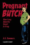 Pregnant Butch Nine Long Months Spent in Drag N/A edition cover