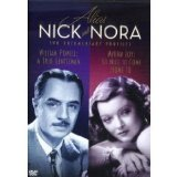 Alias Nick and Nora - Two Documentary Profiles (William Powell: A True Gentleman / Myrna Loy: So Nice to Come Home to) System.Collections.Generic.List`1[System.String] artwork