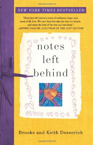 Notes Left Behind  N/A edition cover