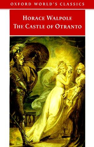 Castle of Otranto  N/A edition cover