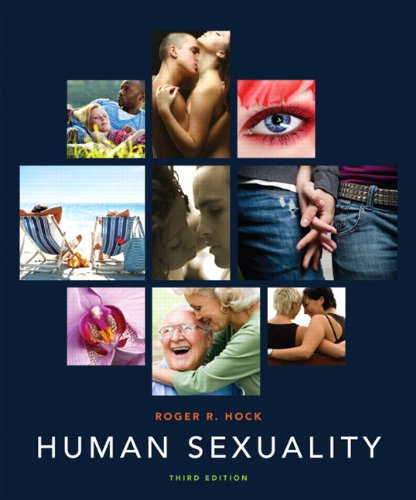 Human Sexuality (case) Plus NEW MyPsychLab with EText -- Access Card Package  3rd 2012 edition cover