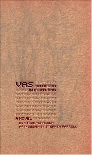 Vas   2002 edition cover