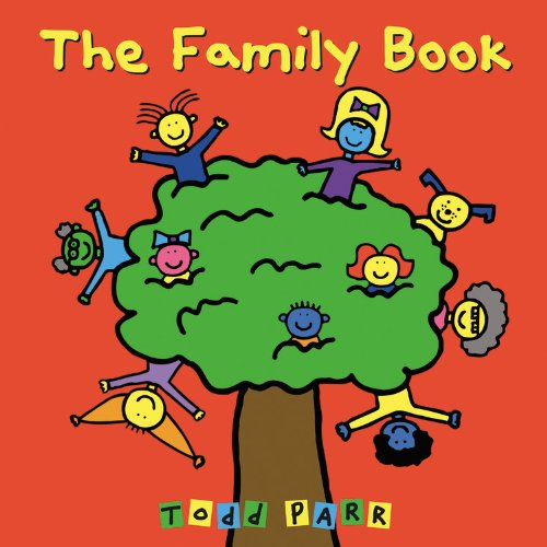 Family Book   2010 9780316070409 Front Cover