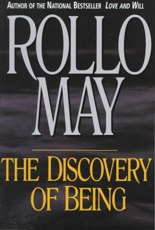 Discovery of Being  Reprint  edition cover