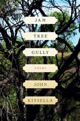 Jam Tree Gully   2012 edition cover