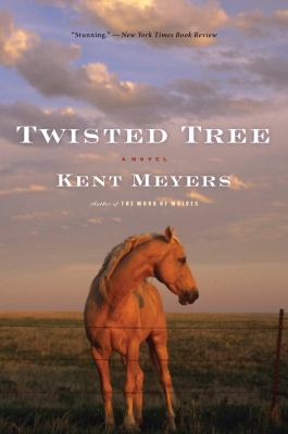 Twisted Tree   2011 9780547386409 Front Cover