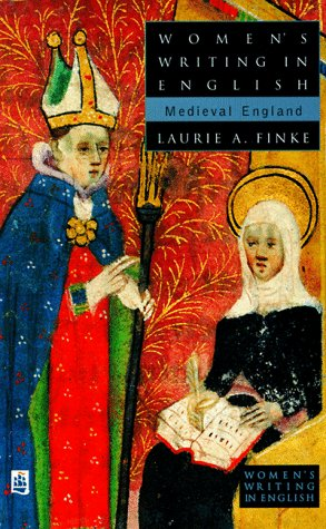Women's Writers in English Medieval England  1999 edition cover