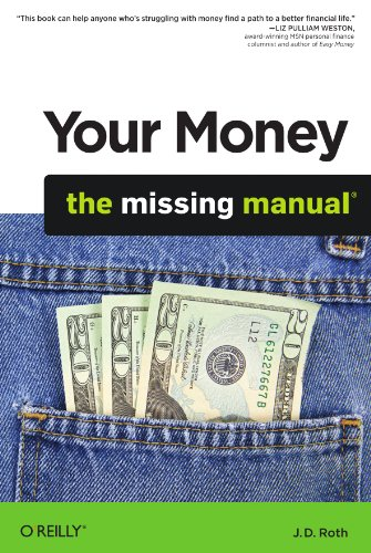 Your Money   2010 edition cover
