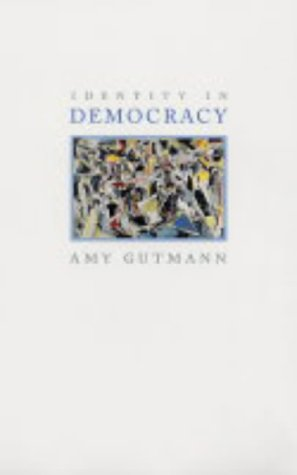 Identity in Democracy   2005 edition cover