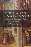 Italian Renaissance Culture and Society in Italy 3rd 2014 (Revised) edition cover