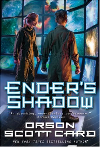 Ender's Shadow  Revised edition cover