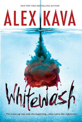 Whitewash   2007 edition cover