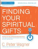 Finding Your Spiritual Gifts Questionnaire The Easy to Use, Self-Guided Questionnaire Revised edition cover