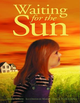 Waiting for the Sun   2001 9780889952409 Front Cover