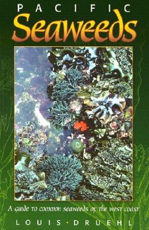 Pacific Seaweeds   2001 (Unabridged) edition cover